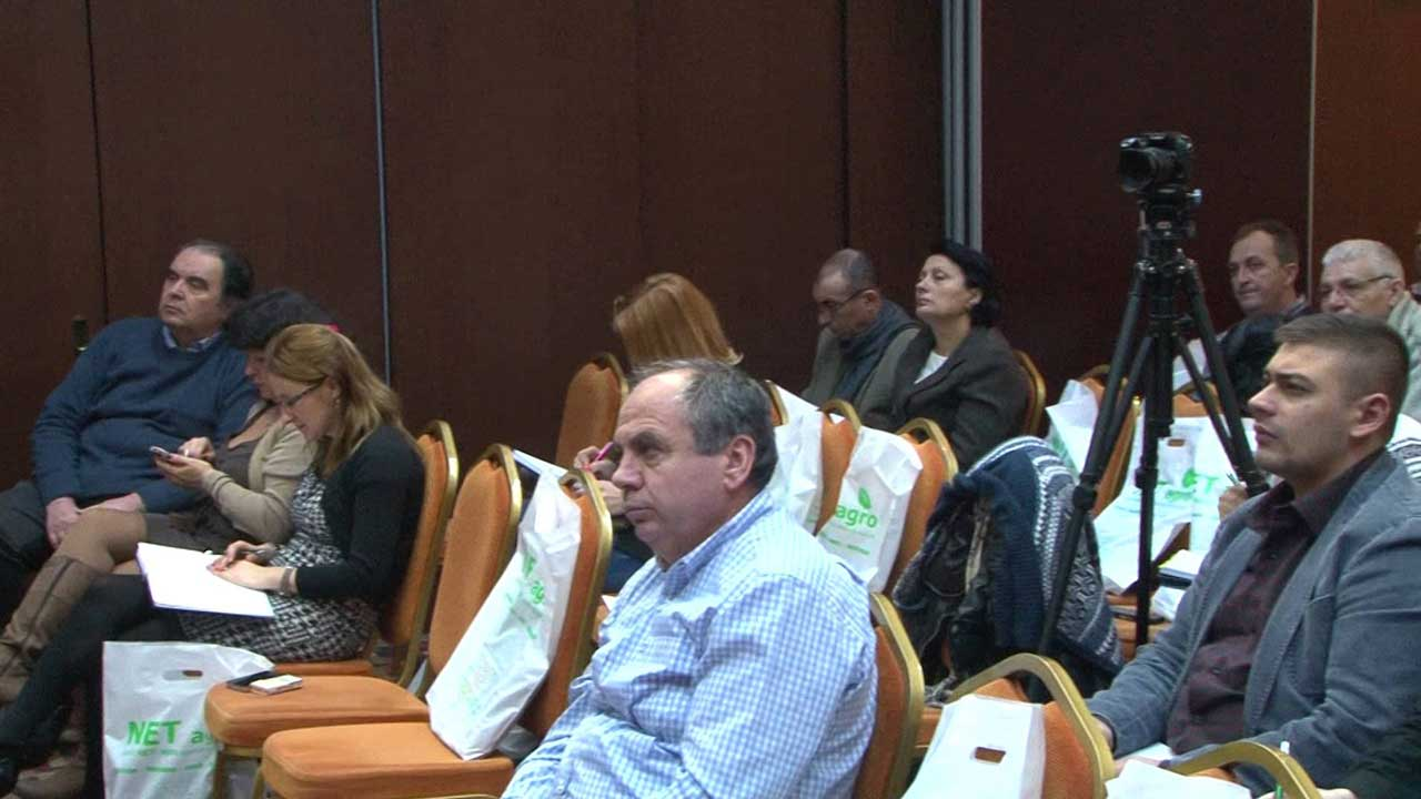 Seminariile NETagro 2015
