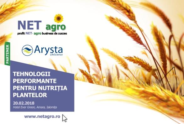 Tehnologii Performante pentru Nutriția Plantelor