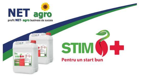 Stim+: Inovație și performanță în fertilizare