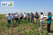 Schimb de experienta – Vizite fermieri la Agricola 8 Martie Ulmeni