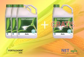 PROFIT-PACK-URI NETAGRO FERTILEADER AXIS