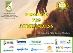 Gala-Premiilor Top-Agribusiness 2016